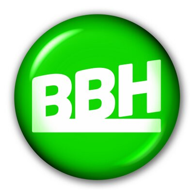 BBH Logotyp